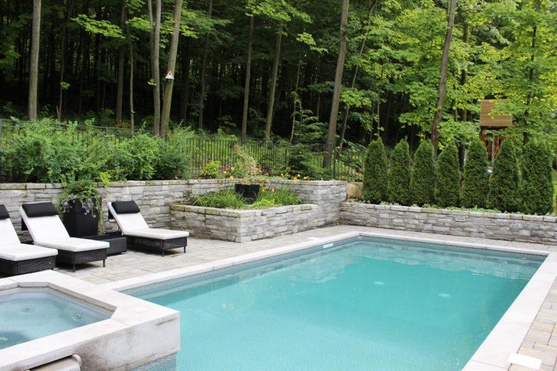 Ce qu\'il faut savoir avant d\'implanter une piscine creusée ...